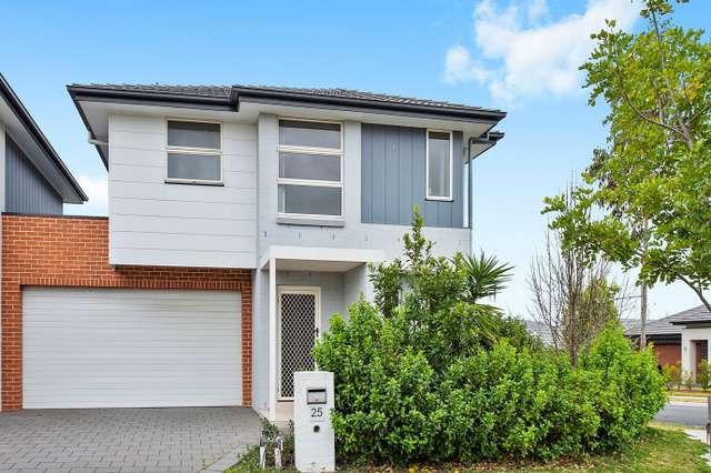 25 Well Street, The Ponds NSW 2769