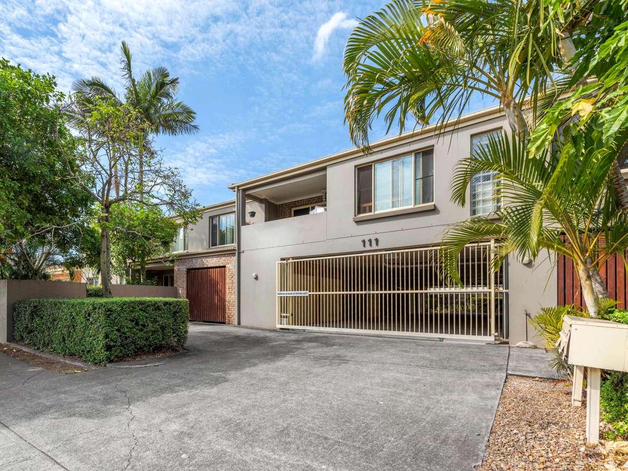 Main view of Homely unit listing, 6/111 Wellington Road, East Brisbane, QLD 4169