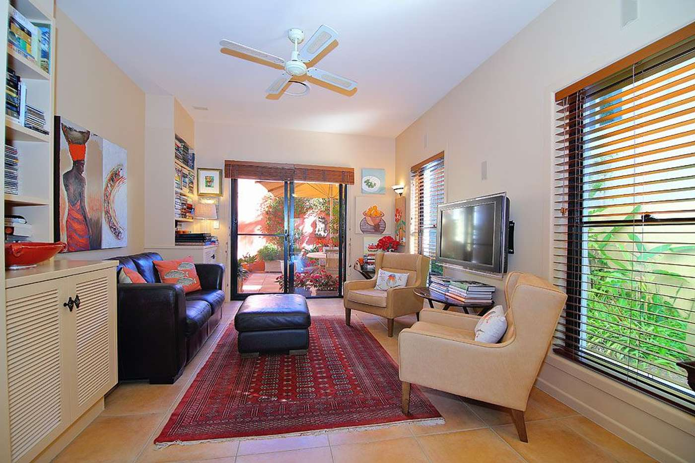Fifth view of Homely house listing, 15 Nicklaus Court, Merrimac QLD 4226