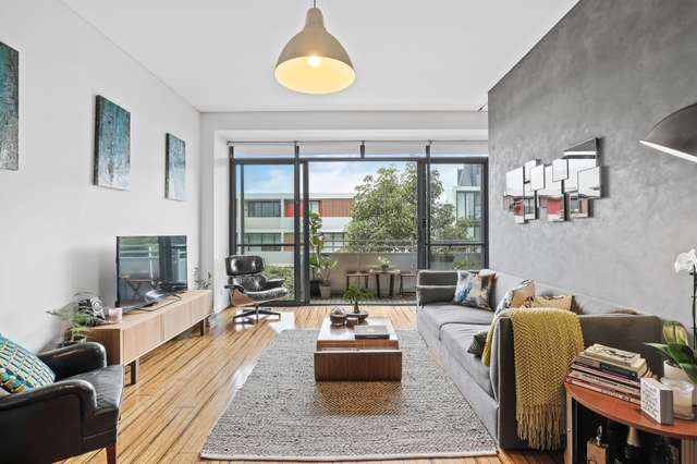 105/10 Pyrmont Bridge Road, Camperdown NSW 2050