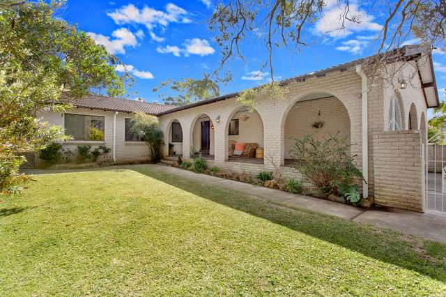 58 Koorangi Avenue, Elanora Heights NSW 2101