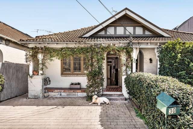 30 Denham Street, Bondi NSW 2026