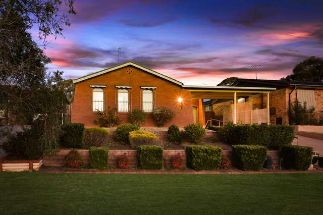 14 Hewitt Place, Minto NSW 2566