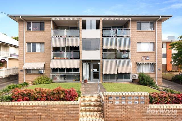 9/38 Gregory Street, Clayfield QLD 4011