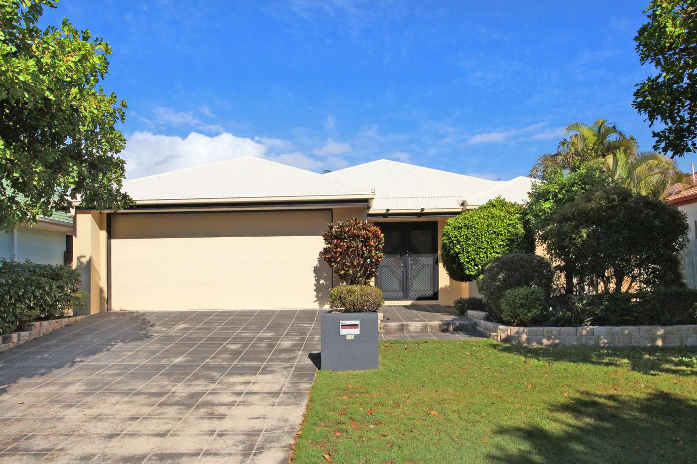 Main view of Homely house listing, 20 Lomandra Drive, Currimundi, QLD 4551