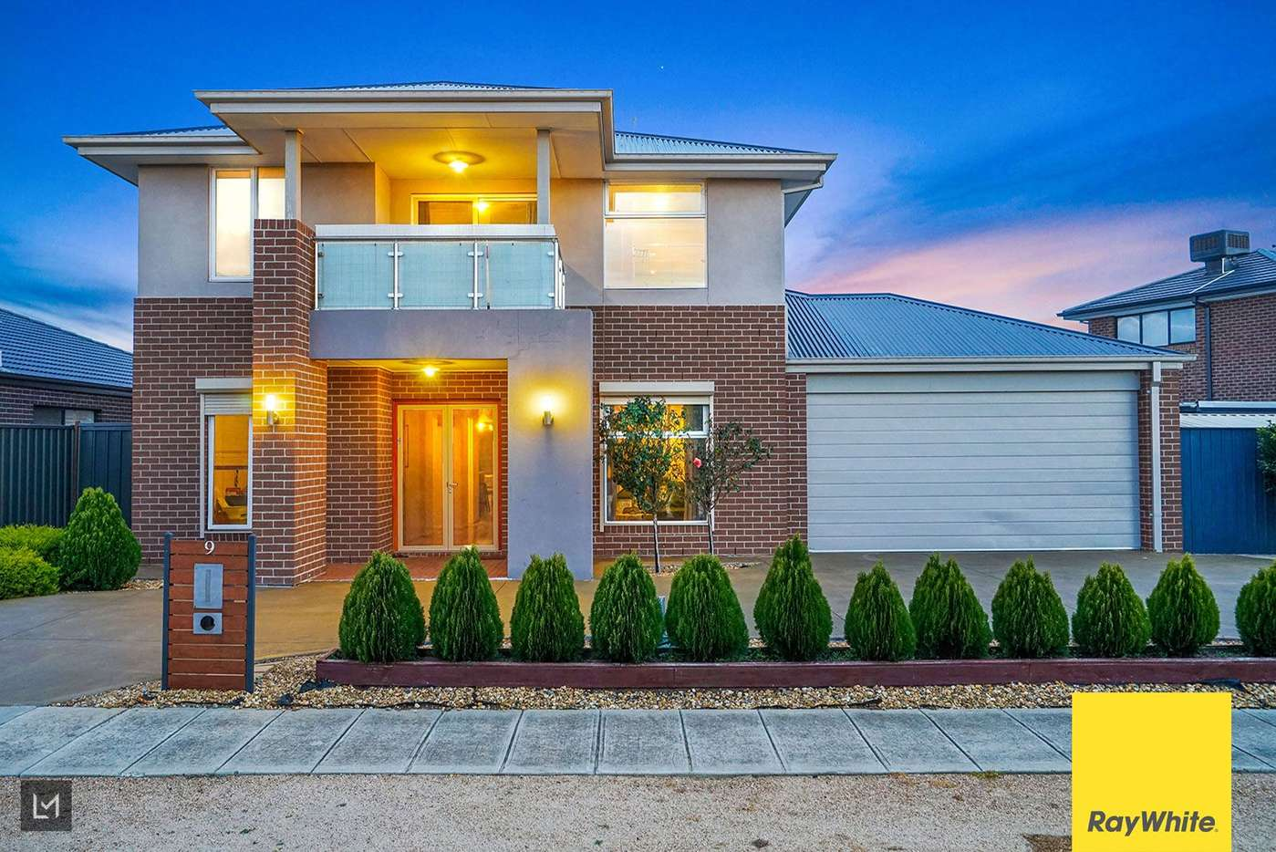 Main view of Homely house listing, 9 Terrick Street, Tarneit, VIC 3029