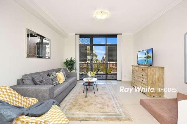 J204/27-29 George Street, North Strathfield NSW 2137