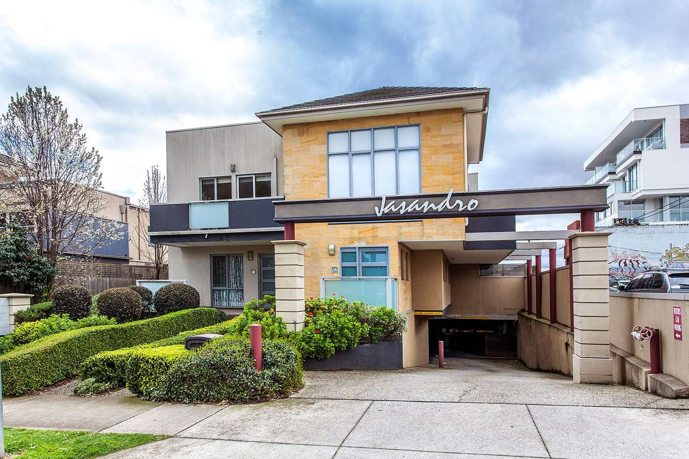 Main view of Homely apartment listing, 13/1 Kenilworth Parade, Ivanhoe VIC 3079