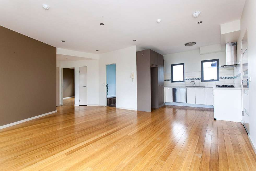 Third view of Homely apartment listing, 13/1 Kenilworth Parade, Ivanhoe VIC 3079