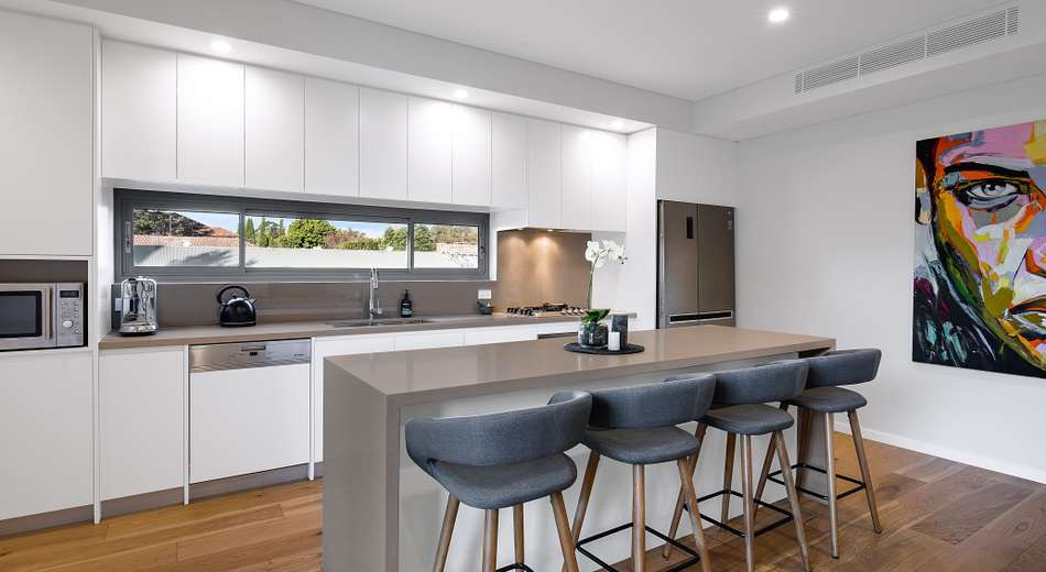 12/291 Miller Street, Cammeray NSW 2062