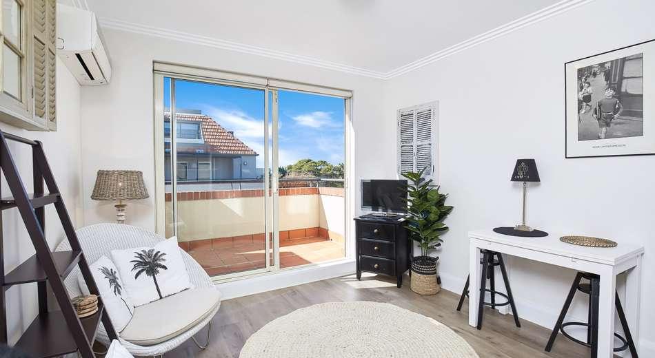 512/55 Harbour Street, Mosman NSW 2088