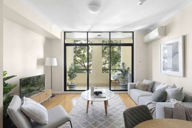 20/14-16 O'Connor Street, Chippendale NSW 2008