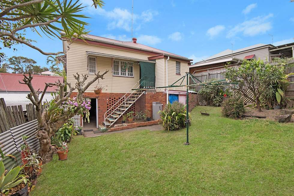 Second view of Homely house listing, 36 Sheriff Street, Petrie Terrace QLD 4000