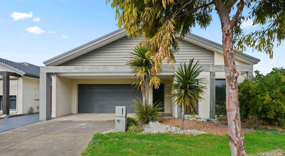 9 Cooma Place, Burnside Heights VIC 3023
