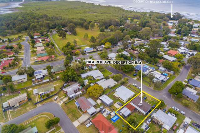 18 Airlie Avenue, Deception Bay QLD 4508