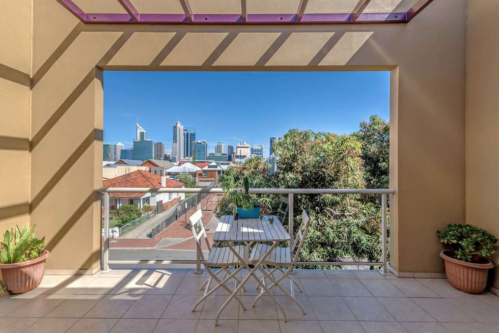7/296 Newcastle Street, Perth WA 6000