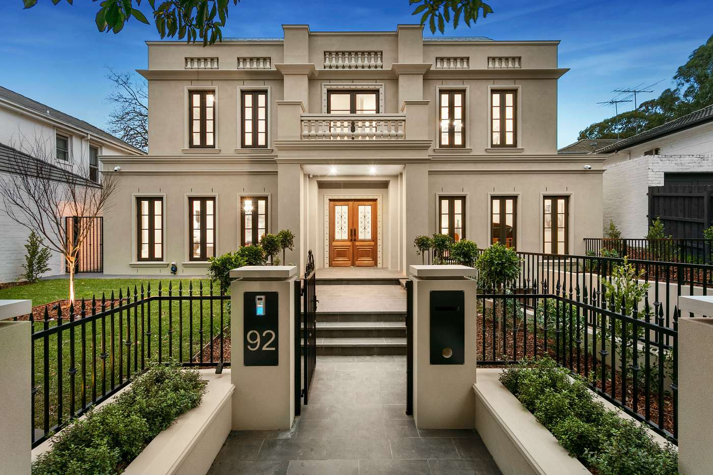 Main view of Homely house listing, 92 Yarrbat Avenue, Balwyn, VIC 3103