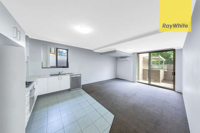 6/75-77 Great Western Highway, Parramatta NSW 2150