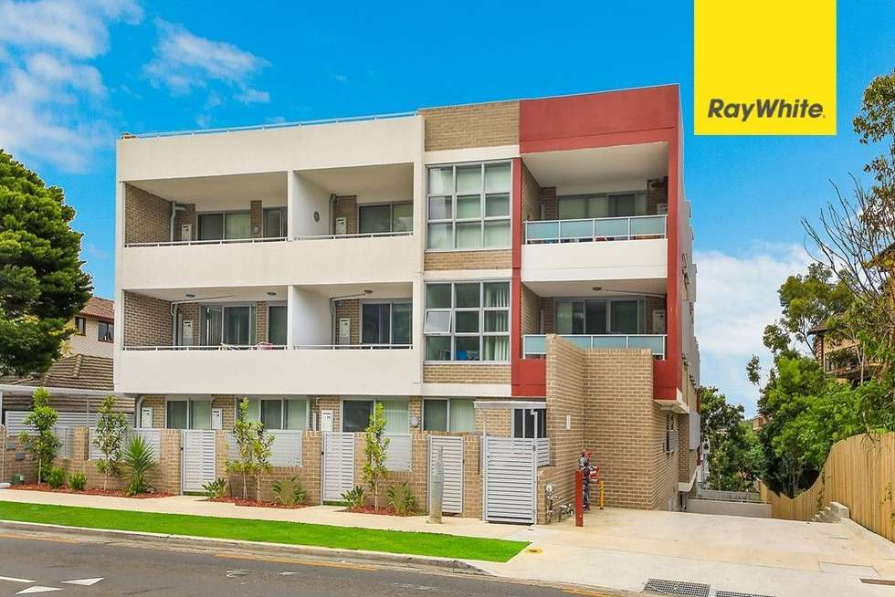 Second view of Homely unit listing, 6/75-77 Great Western Highway, Parramatta NSW 2150