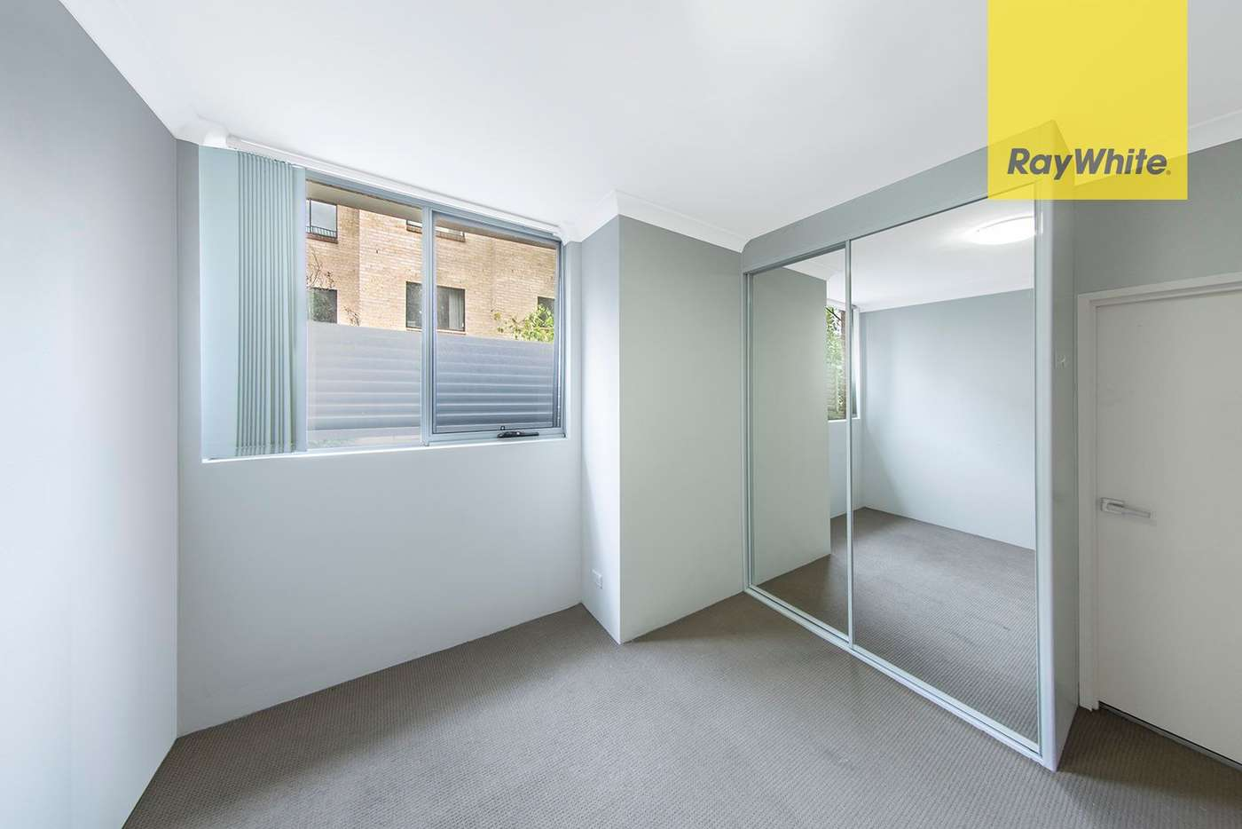 Fifth view of Homely unit listing, 6/75-77 Great Western Highway, Parramatta NSW 2150
