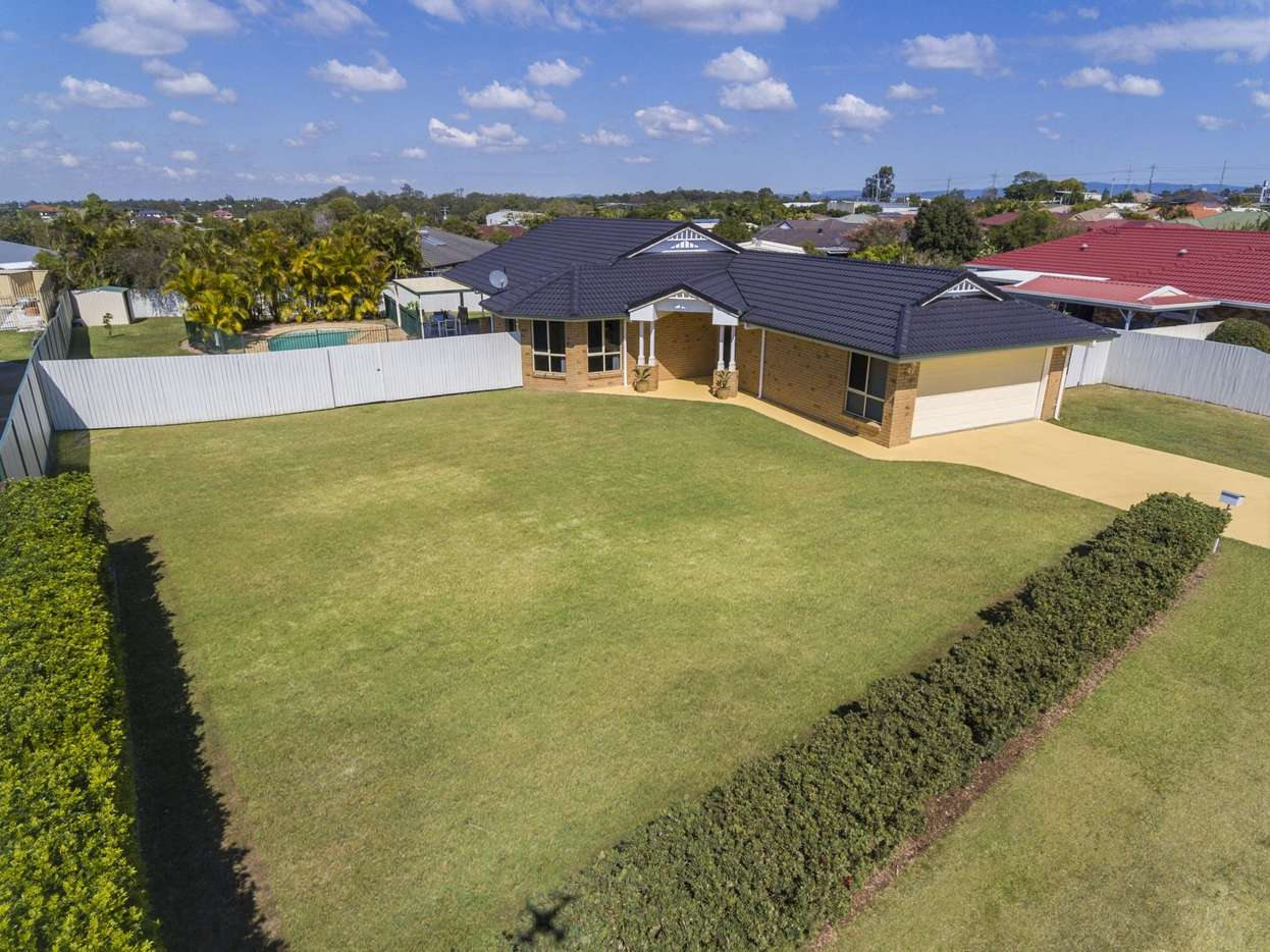 Main view of Homely house listing, 68 Bramble Crescent, Deception Bay, QLD 4508