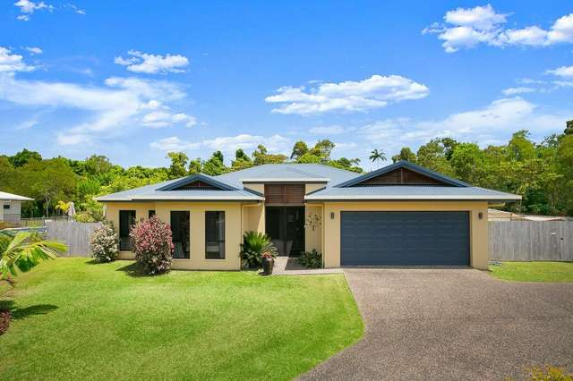 56 Sanctuary Crescent, Wongaling Beach QLD 4852
