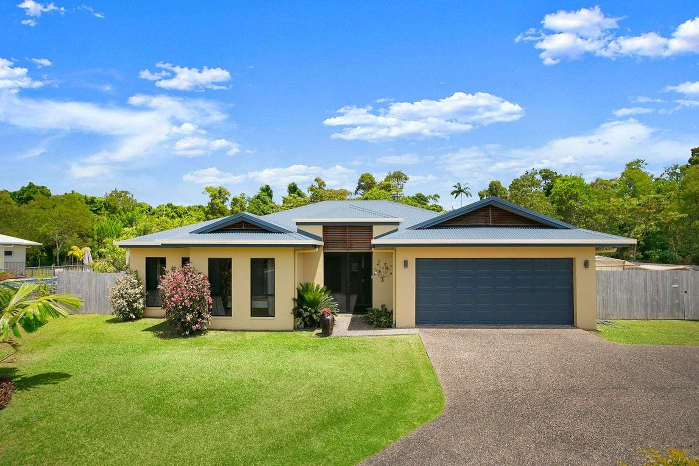 Main view of Homely house listing, 56 Sanctuary Crescent, Wongaling Beach QLD 4852