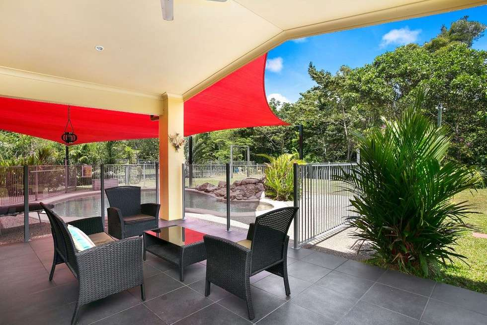 Second view of Homely house listing, 56 Sanctuary Crescent, Wongaling Beach QLD 4852