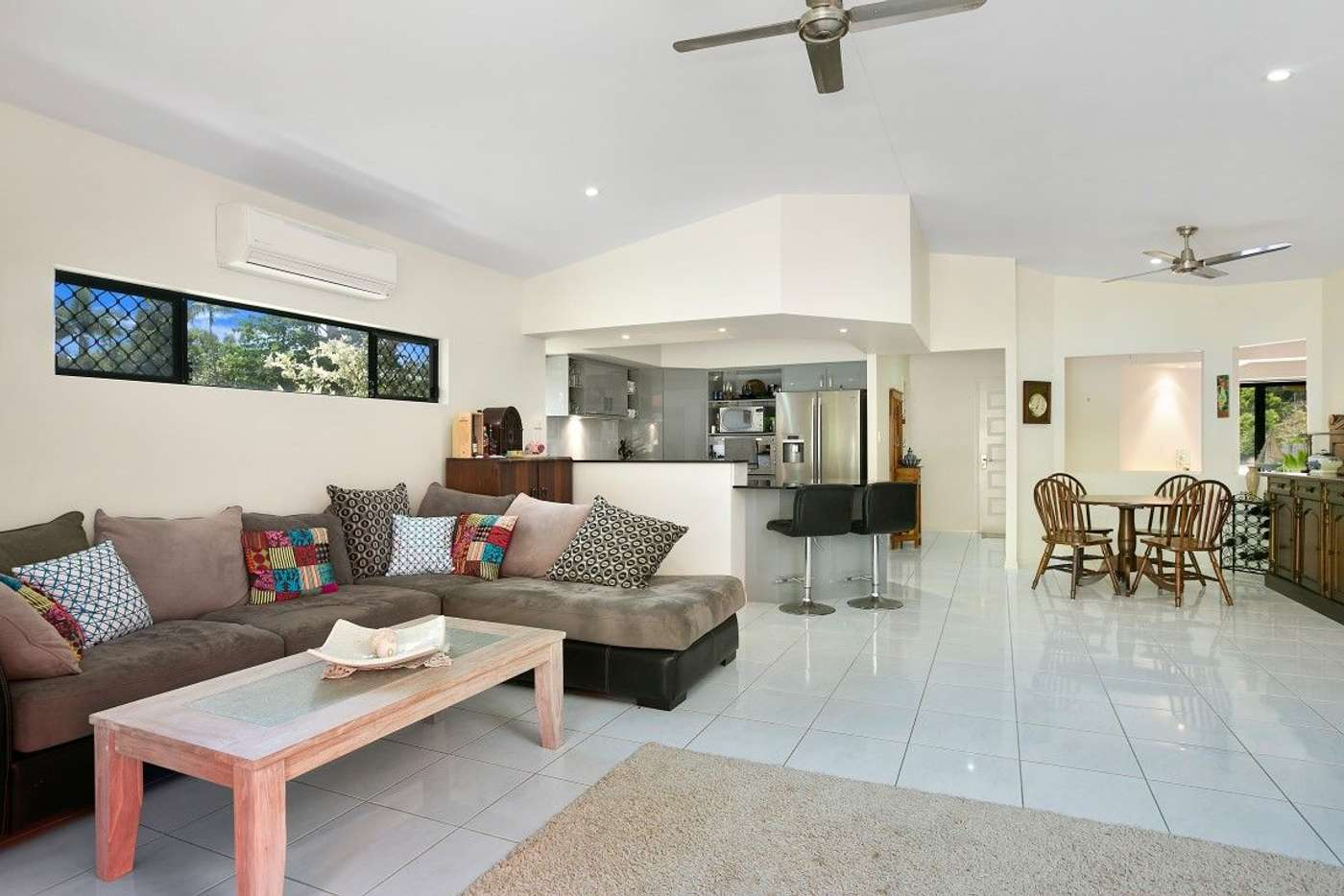 Fifth view of Homely house listing, 56 Sanctuary Crescent, Wongaling Beach QLD 4852