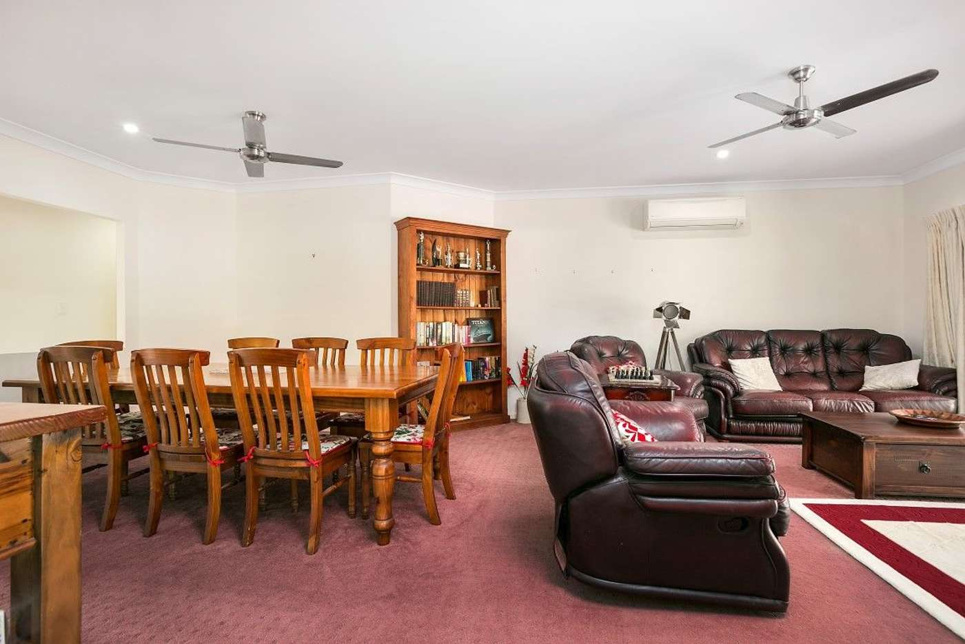 Sixth view of Homely house listing, 56 Sanctuary Crescent, Wongaling Beach QLD 4852