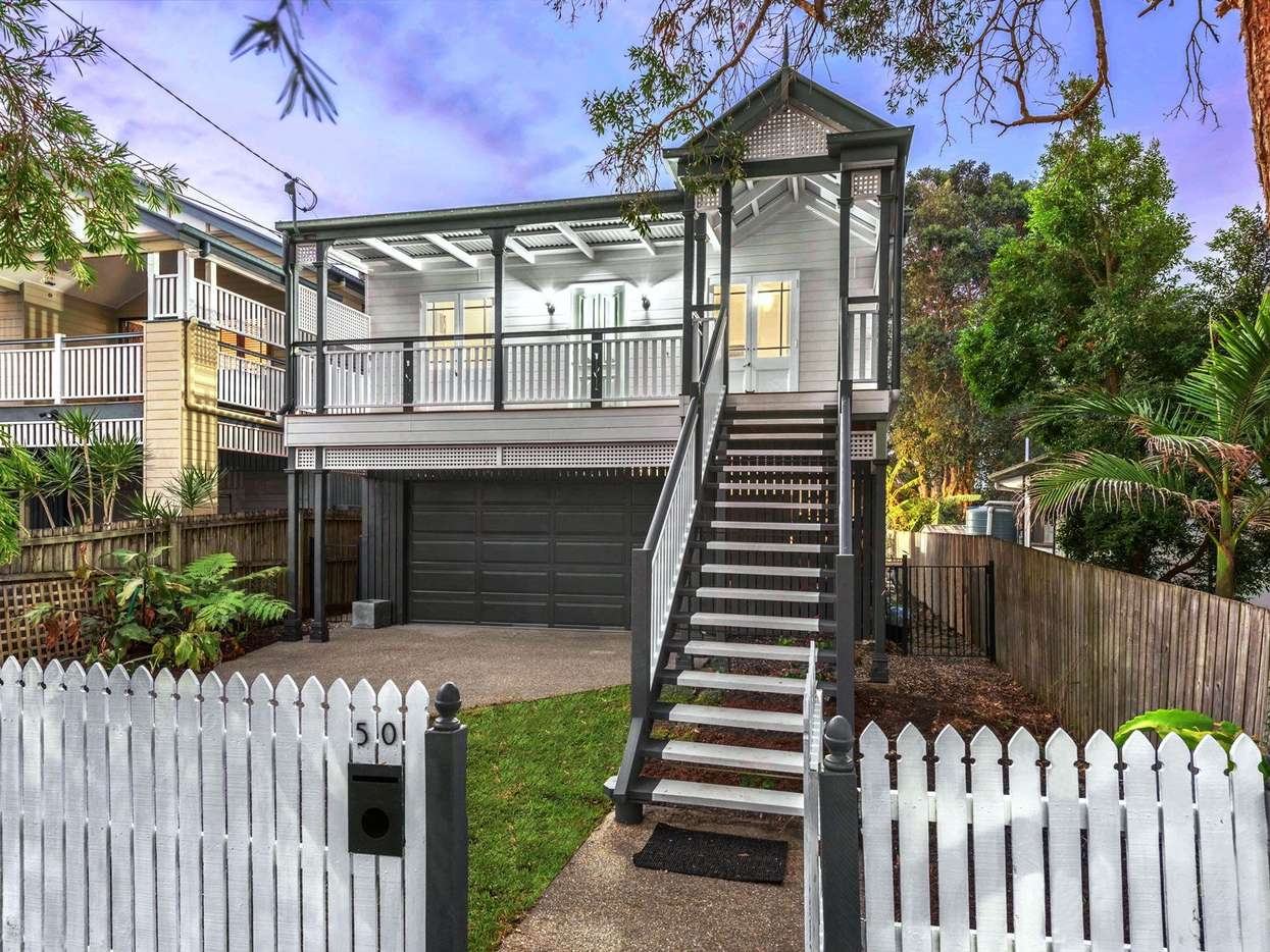 Main view of Homely house listing, 50 York Street, Morningside, QLD 4170