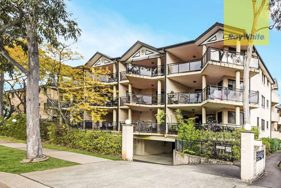 15/59-63 Boundary Street, Granville NSW 2142