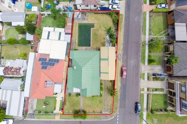 1 Ann Street, Fairfield Heights NSW 2165