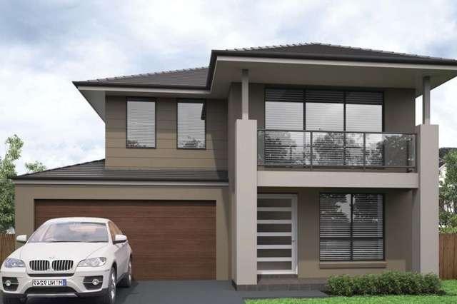 Lot 17 Agapanthus Avenue, Kellyville NSW 2155