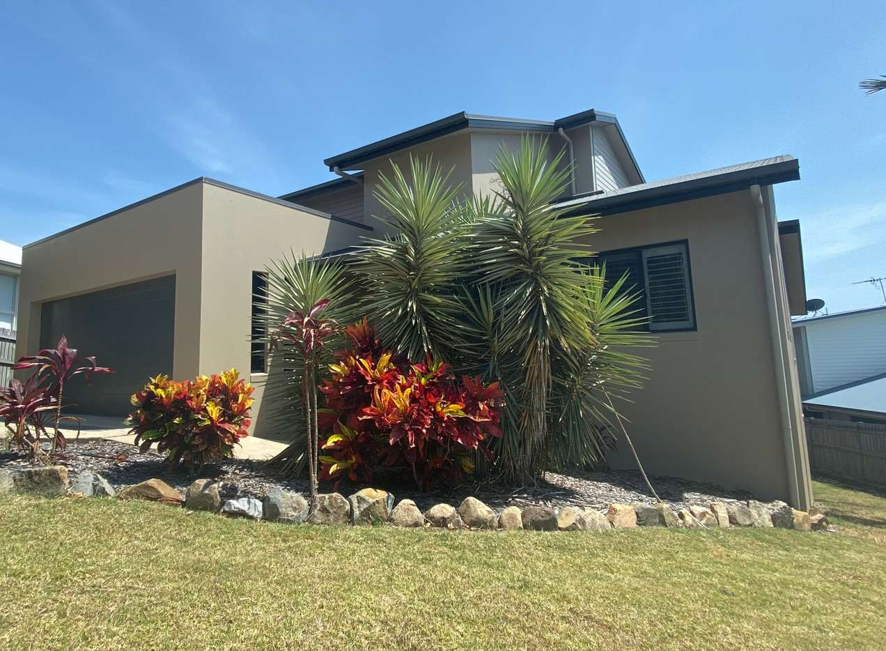 Main view of Homely house listing, 37 Hermitage Drive, Eimeo, QLD 4740