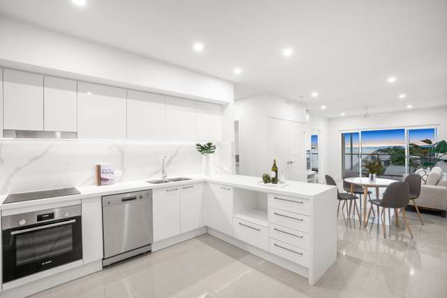 154-156 Kingsley Terrace, Manly QLD 4179