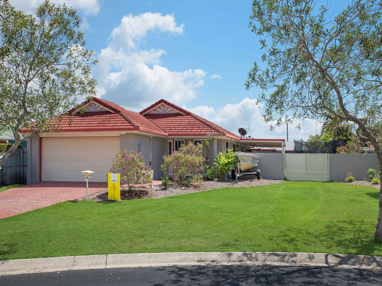 Main view of Homely house listing, 3 Gardens Square, Currimundi, QLD 4551