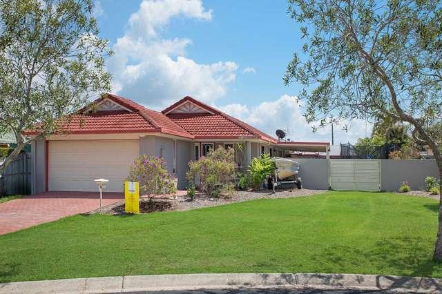 3 Gardens Square, Currimundi QLD 4551
