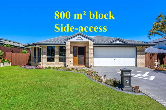 34 Oisin Street, Murrumba Downs QLD 4503