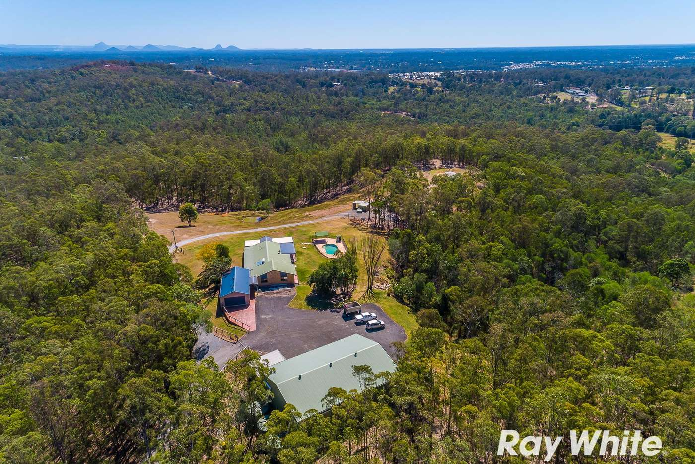 Main view of Homely ruralOther listing, 61 Smiths Road North, Kurwongbah QLD 4503