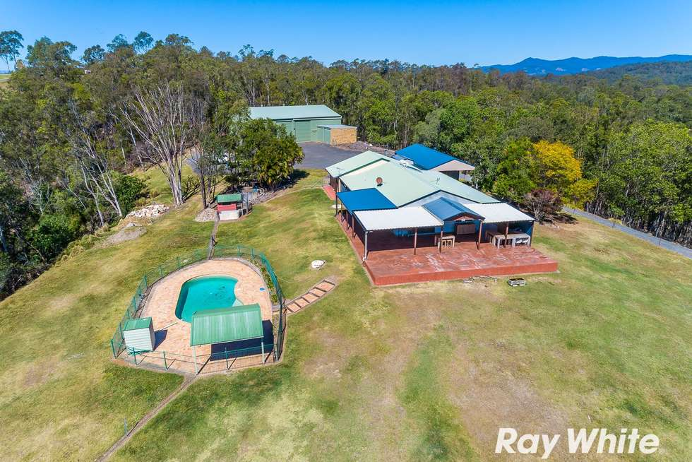 Second view of Homely ruralOther listing, 61 Smiths Road North, Kurwongbah QLD 4503