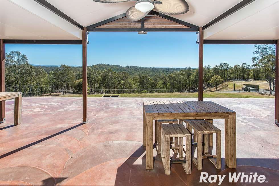 Third view of Homely ruralOther listing, 61 Smiths Road North, Kurwongbah QLD 4503