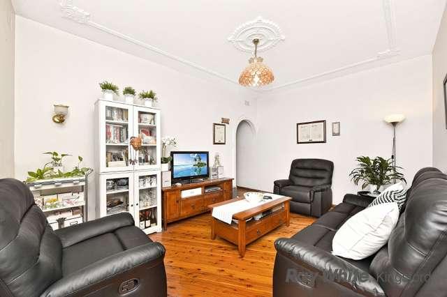 1/9 Todman Avenue, Kensington NSW 2033