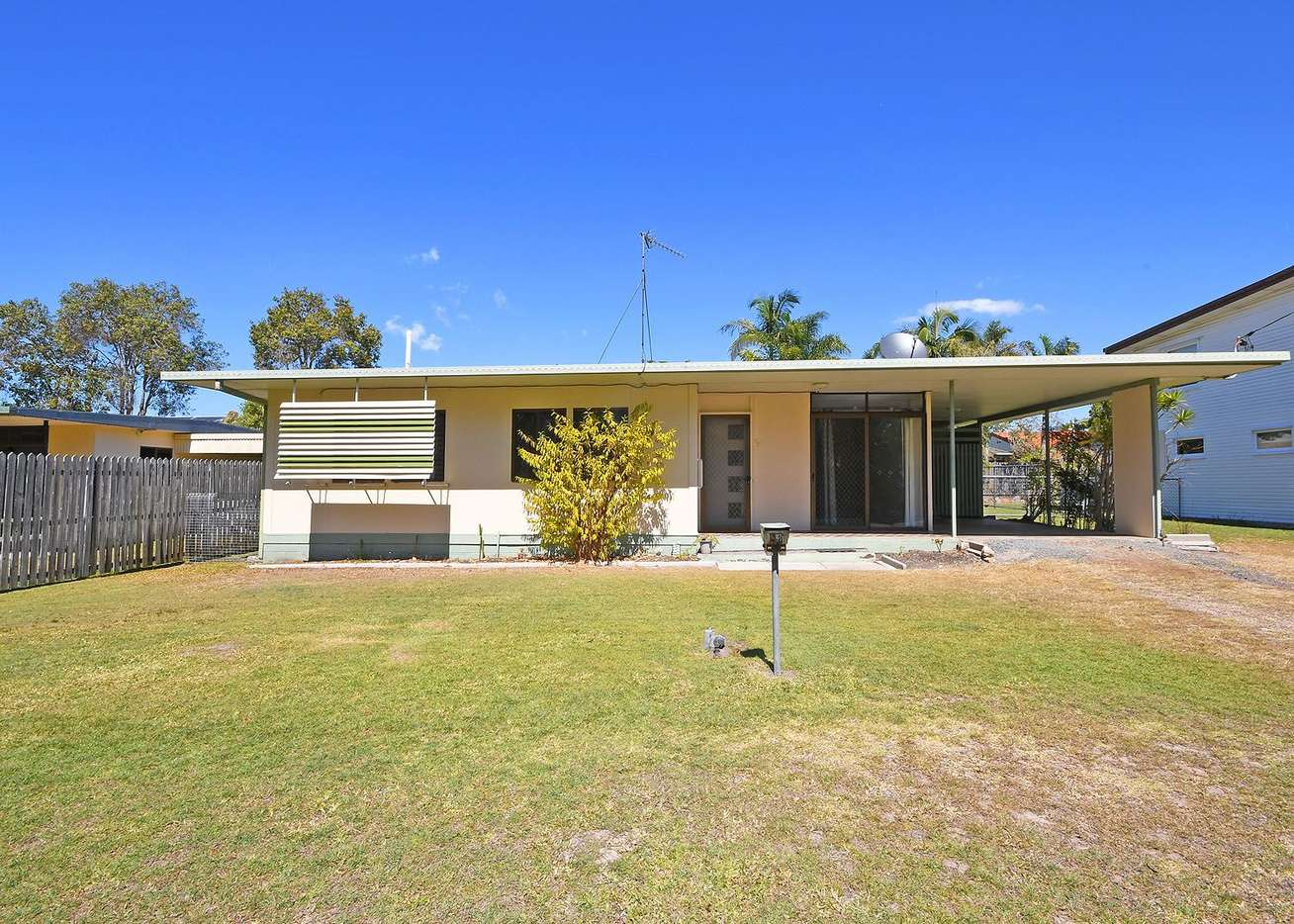 Main view of Homely house listing, 95 East Street, Scarness, QLD 4655