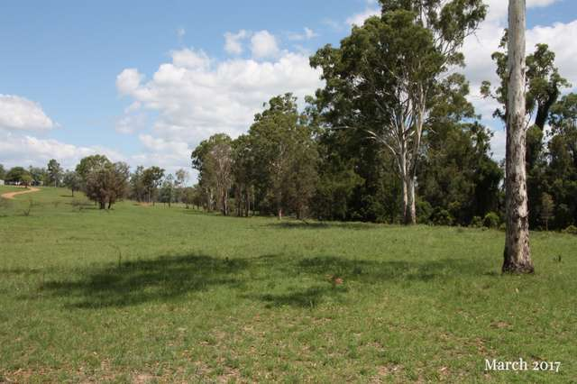 1421 Crowsdale Camboon Road, Prospect QLD 4715