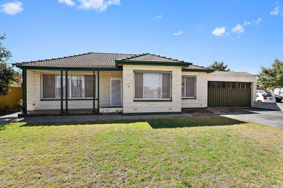 28 Mitton Avenue, Henley Beach SA 5022