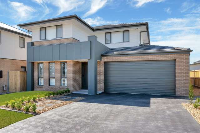 28 Bywaters Drive, Catherine Field NSW 2557