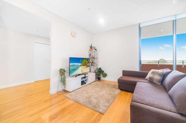 1103/3 Mooltan Avenue, Macquarie Park NSW 2113