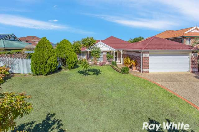58 Castle Hill Drive, Murrumba Downs QLD 4503