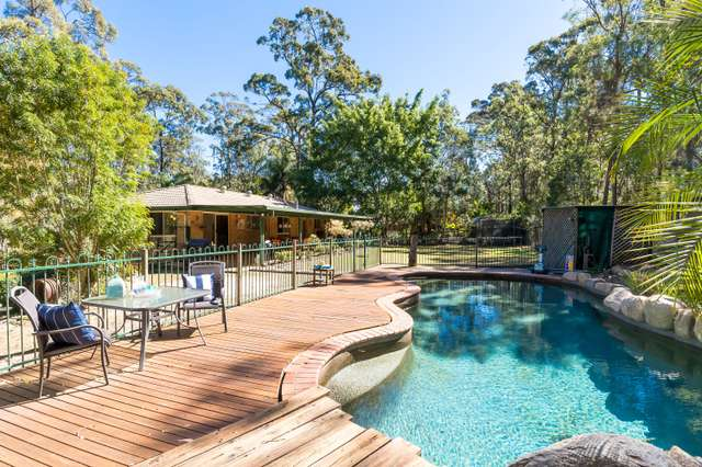 5 Spotted Gum Lane, Cashmere QLD 4500